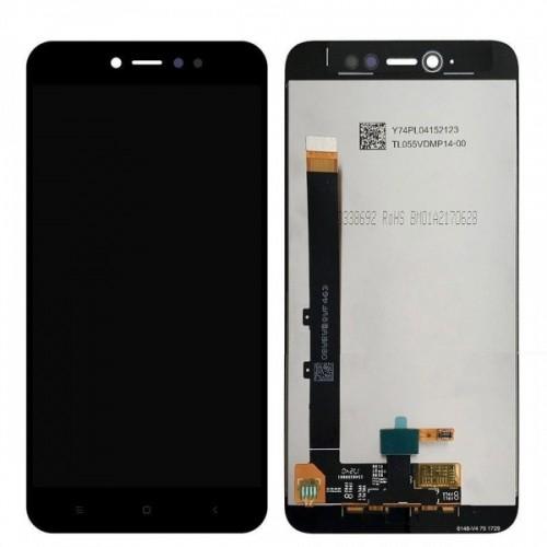Οθόνη Lcd+Touch Xiaomi Redmi Note 5A PrimeBlack