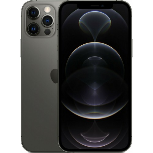 Apple iPhone 12 Pro (128GB) Graphite