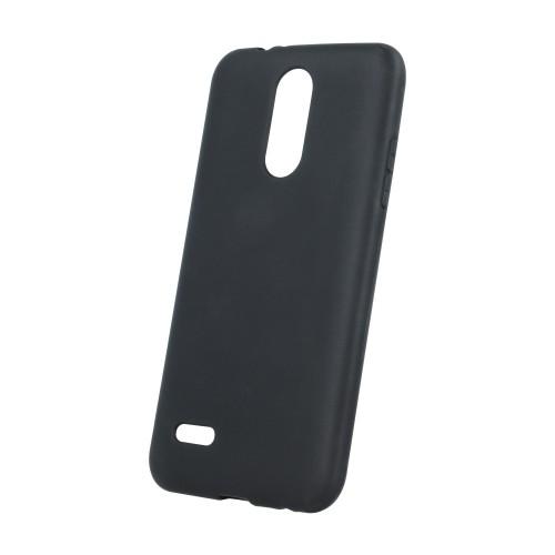 Matt TPU case for Huawei P20 Lite black