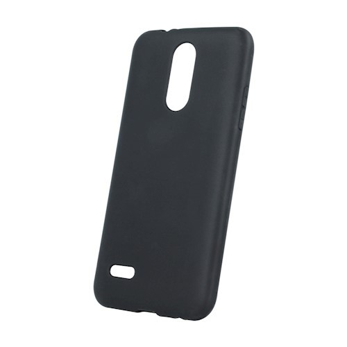 Matt TPU case for Huawei Mate 20 Lite black