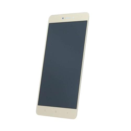 Οθόνη και Μηχανισμός Αφής Xiaomi Redmi Note 4 GOLD (Δωρεάν η τοποθέτηση)