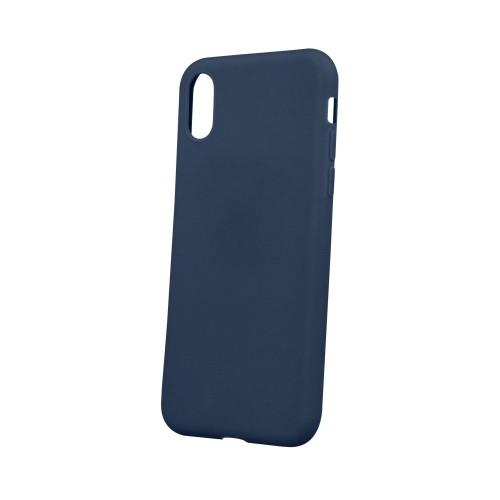 Matt TPU case for Huawei Mate 20 Lite dark blue