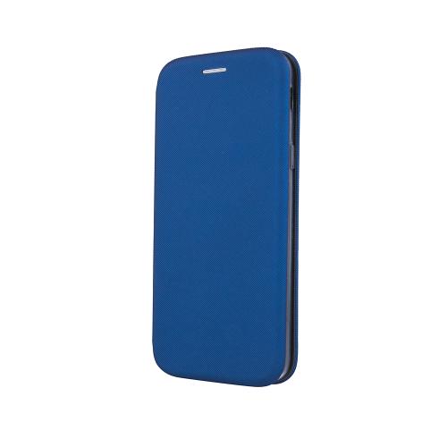 Smart Viva case for Samsung A50 navy blue