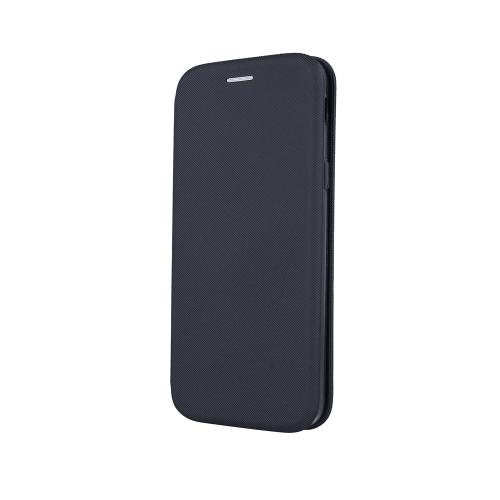 Smart Diva case for Samsung A50 black