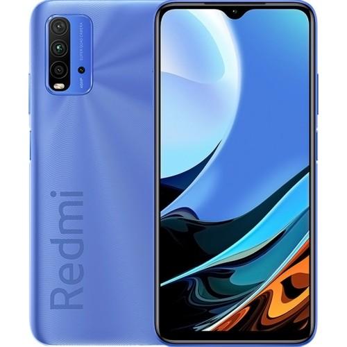 Xiaomi Redmi 9T Dual Sim (4/128GB) Twilight Blue Global Edition (EU) (ΔΩΡΟ ΠΡΟΣΤΑΤΕΥΤΙΚΟ ΤΖΑΜΙ ΟΘΟΝΗΣ)