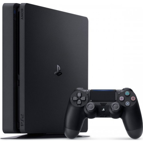 Sony PlayStation 4 Slim 500GB (PS719407577)