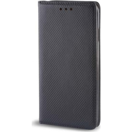 Smart Magnet case for Xiaomi Redmi 6A black