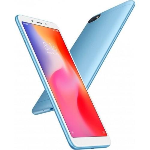 Xiaomi Redmi 6A (16GB) Blue