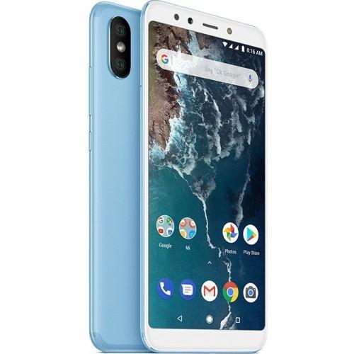 Xiaomi Mi A2 (32GB) Blue
