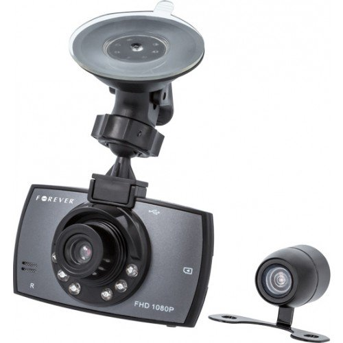 Forever car video recorder VR-200