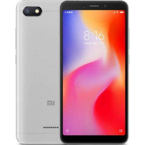 Xiaomi Redmi 6A (2GB/32GB) Grey