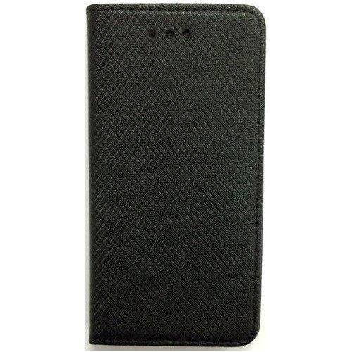 Smart Magnet case for Xiaomi Redmi Go black