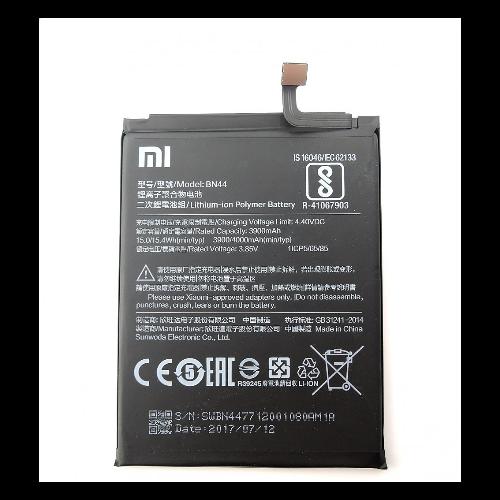 Battery Xiaomi Redmi 5 Plus BN44 (Bulk)