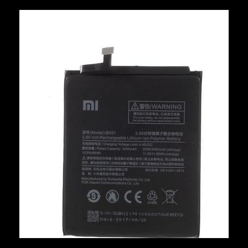 Battery Xiaomi Mi A1/5X BN31 (Bulk)