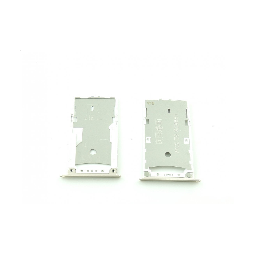 SIM Tray Xiaomi Redmi 4X Gold (Bulk)