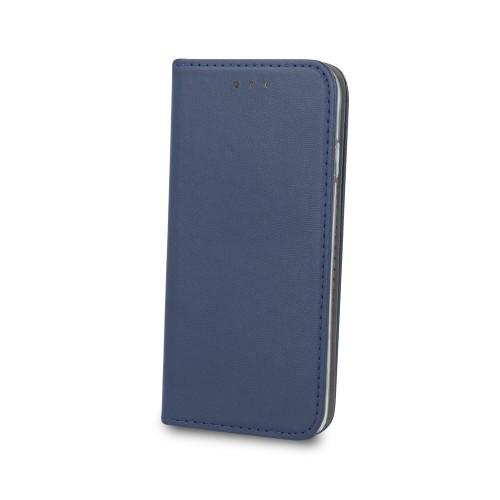 Senso Magnet Book Δερματίνης Μπλε (Xiaomi Redmi 7)
