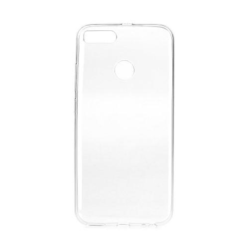 OEM Back Cover Σιλικόνης 0.3mm Διάφανο (Xiaomi Mi 5X/Mi A1)