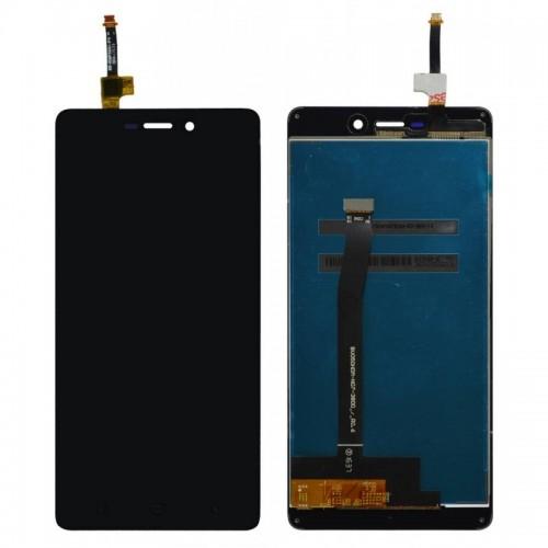 Οθόνη και Μηχανισμός Αφής Xiaomi Redmi 3S Black