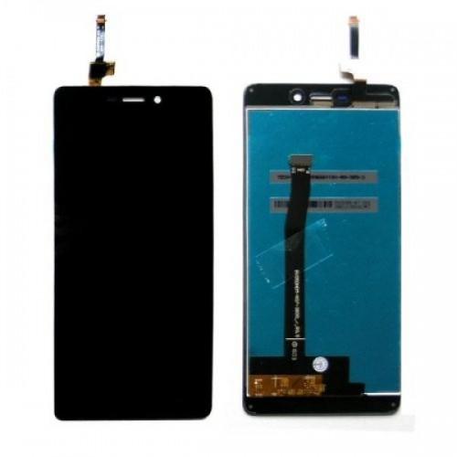Οθόνη και Μηχανισμός Αφής Xiaomi Redmi 3Χ Black