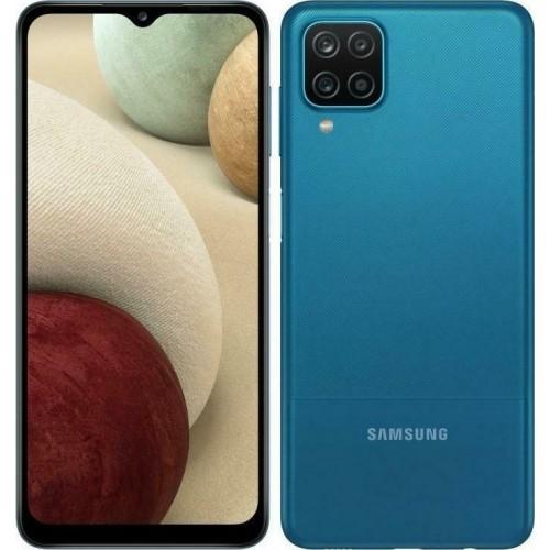 Samsung Galaxy A12 A125 128GB 4GB RAM Dual Sim Blue EU