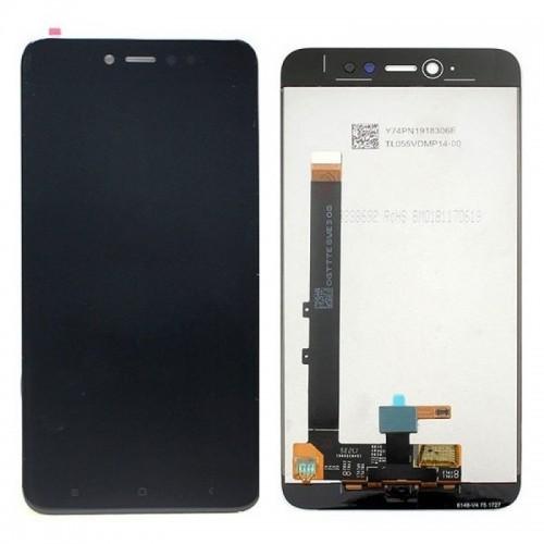 Οθόνη LCD και Touch Xiaomi Redmi Note 5A Black