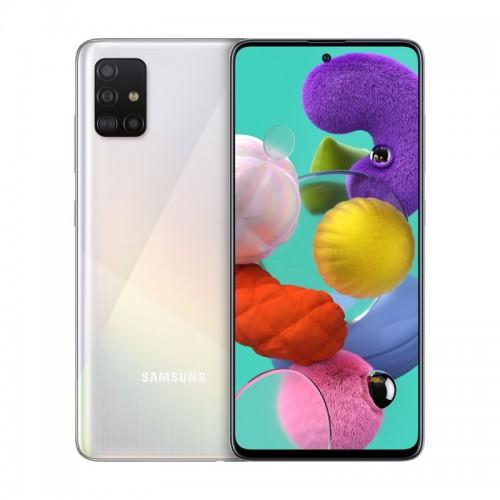 Samsung Galaxy A51 A515 4GB/128GB Dual Sim White EU