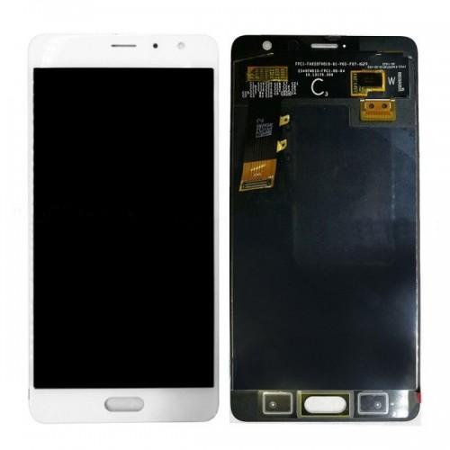 Οθόνη Lcd+Touch Xiaomi Redmi 4XWhite (Δωρεάν η τοποθέτηση)