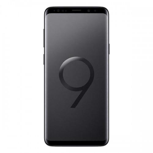 Samsung Galaxy S9+ (64GB) Dual Sim Black - ΔΩΡΟ 3D ΤΖΑΜΙ ΠΡΟΣΤΑΣΙΑΣ ΟΘΟΝΗΣ
