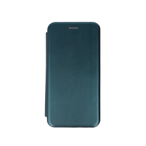 Θήκη Book Smart Diva Xiaomi Mi A3 Dark Green