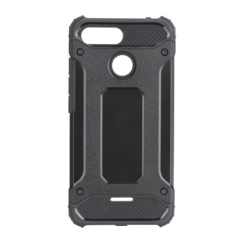 Forcell ARMOR case for XIAOMI Redmi NOTE 8 black