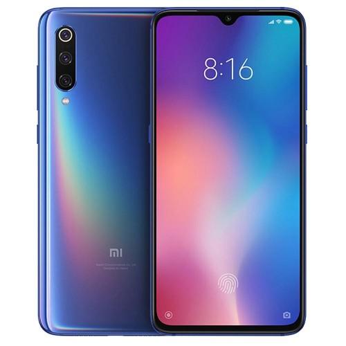 Xiaomi Mi 9 (6/64Gb) Blue Global Version EU