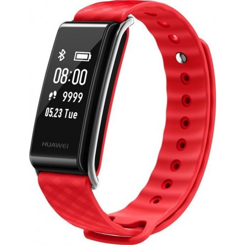 Huawei Color Band A2 (Red)