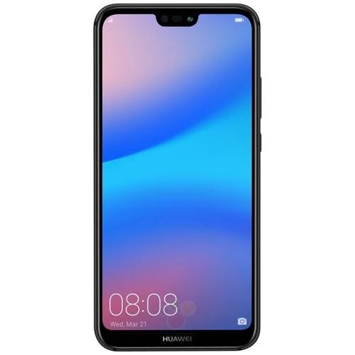 Huawei P20 Lite Dual (64GB) Black - ΔΩΡΟ ΤΖΑΜΙ ΠΡΟΣΤΑΣΙΑΣ ΟΘΟΝΗΣ