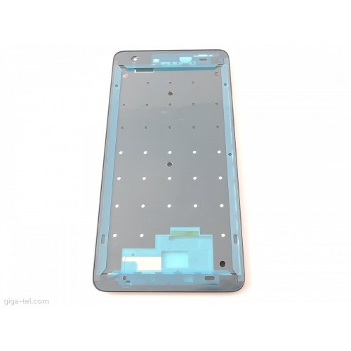 LCD Βracket Xiaomi Redmi Note 4X Βlack (Bulk)