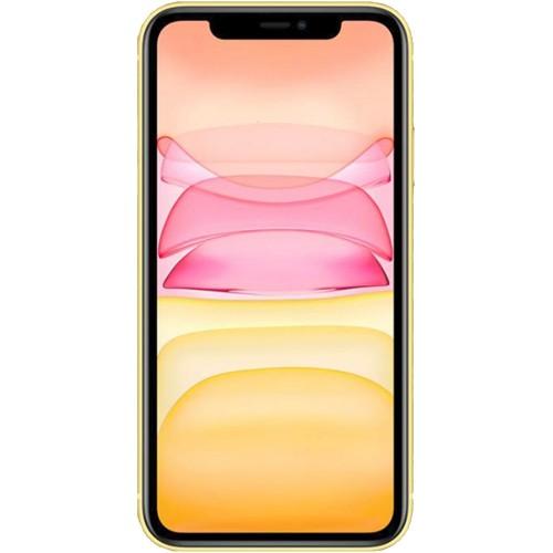 Apple iPhone 11 (64GB) Yellow