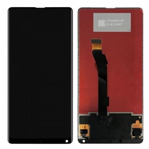 Οθόνη Lcd+Touch Xiaomi Mi Mix 2 Black