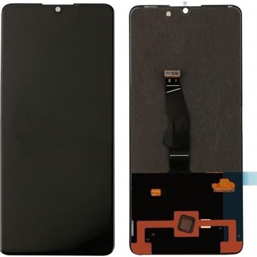 Οθόνη για Huawei P30 (Μαύρο)