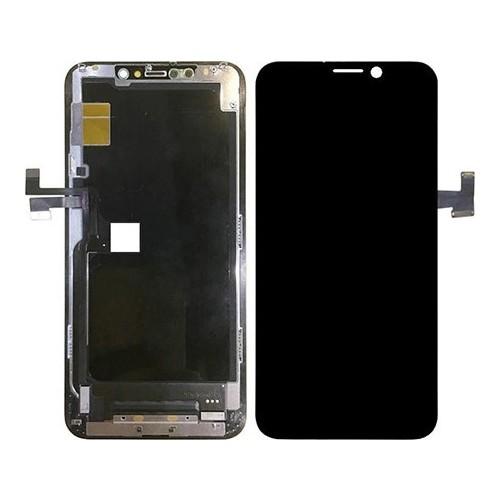 Οθόνη για iPhone 11 Pro (Μαύρο)