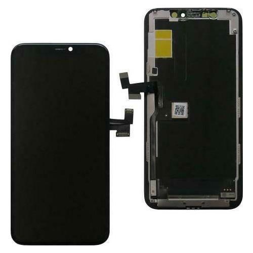 Οθόνη Supreme Quality N51172 για iPhone 11 Pro (Μαύρο)