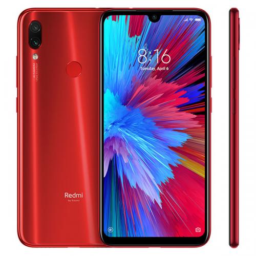 Xiaomi Redmi 7 (3/32GB) Red Global Version EU