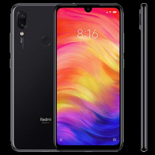 Xiaomi Redmi Note 7 (64GB) Black (Global Version) ΔΩΡΟ ΤΖΑΜΑΚΙ ΠΡΟΣΤΑΣΙΑΣ ΟΘΟΝΗΣ