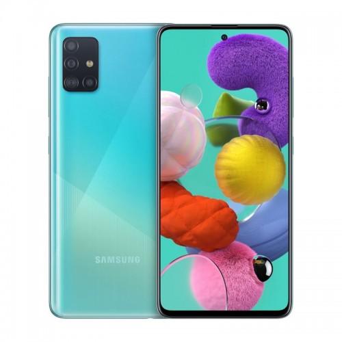 Samsung Galaxy A51 A515 4GB/128GB Dual Sim Blue EU