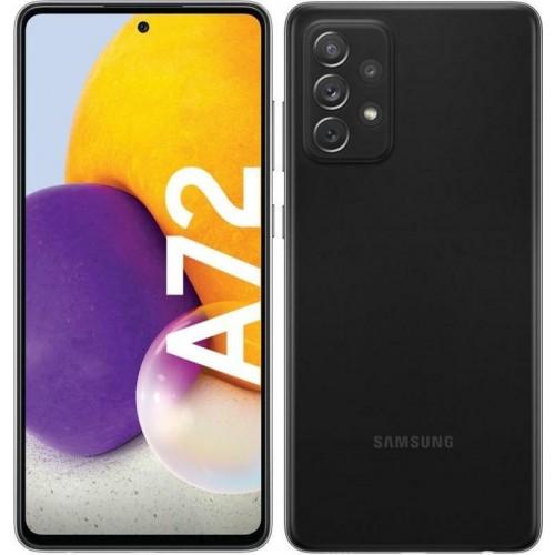 Samsung Galaxy A72 4G 128GB ROM 6GB RAM Awesome Black EU