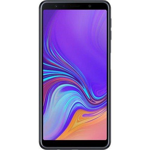 Samsung Galaxy A7 2018 64GB Dual Sim Black