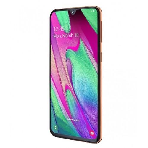 Samsung Galaxy A40 Dual (64GB) Black EU