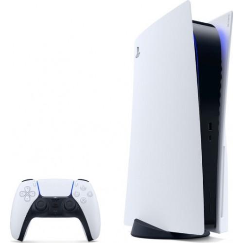 Sony PlayStation 5 Disc Edition 825GB