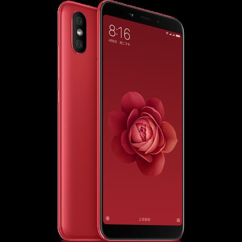 Xiaomi Mi A2 (64GB) Red
