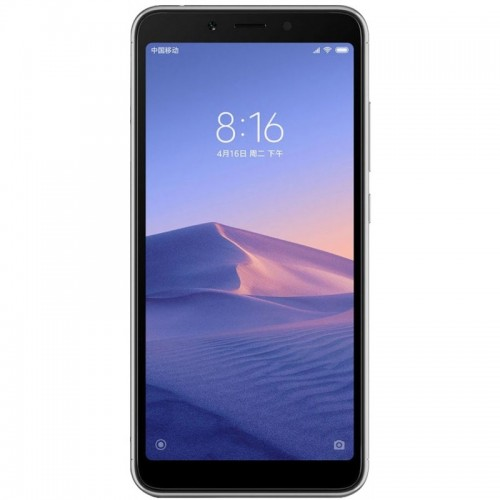 Xiaomi Redmi 6 (64GB) Black