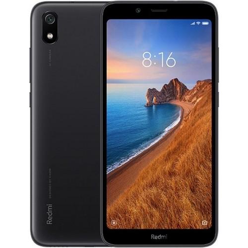 Xiaomi Redmi 7A 32GB Black (Ελληνικό Μενού - Global Version)