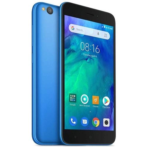 Xiaomi Redmi Go Dual Sim 1GB RAM 16GB Blue EU -